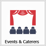 Events & Caterers