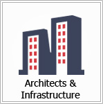 Architects & Infrastructure