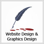 Website Design & Graphics Design